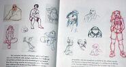 Lilo&StitchChrisSanderSketchbook
