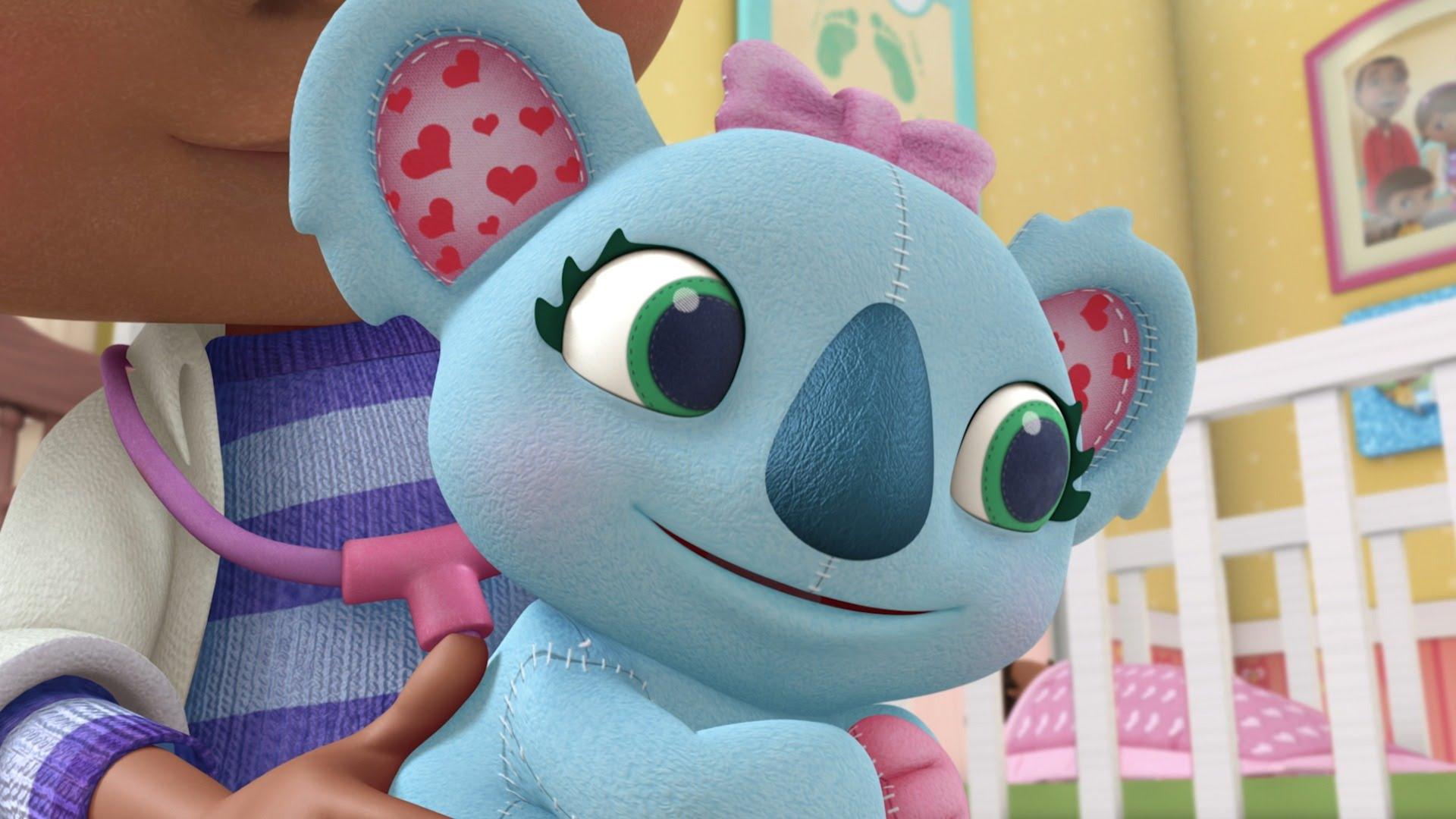 Lala the Koala
