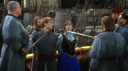 Once Upon a Time - 4x09 - Fall - Anna and Kristoff Captured