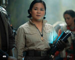 Rose the Rise of Skywalker 2