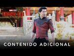Shang-Chi y la Leyenda de los Diez Anillos - Contenido Adicional - Marvel