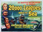 20000 leagues uk poster original