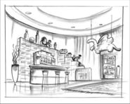 Al's Apartment concept art (22)