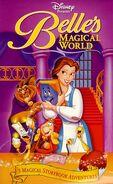 Belles magical world vhs