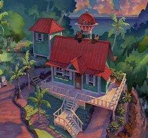 La Casa de Lilo