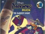 Darkwing Duck: The Darkest Night