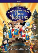 Disney Mickey Donald and Goofy The Three Musketeers dvd.jpg