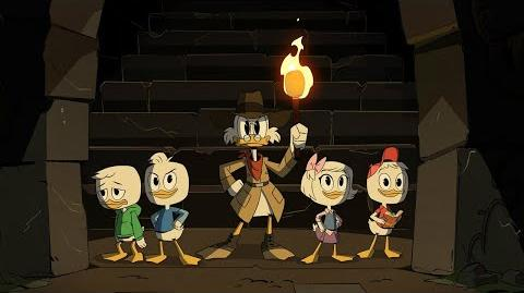 DuckTales Season 2 Premiere Sneak Peek
