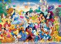 Thể loại:Nhân vật Disney