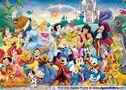 Kategori:Karakter Disney