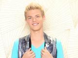Logan Hunter