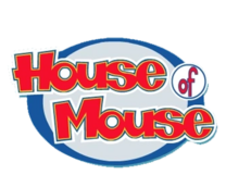 House of Mouse Logo