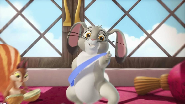 Blue Ribbon Bunny (song)