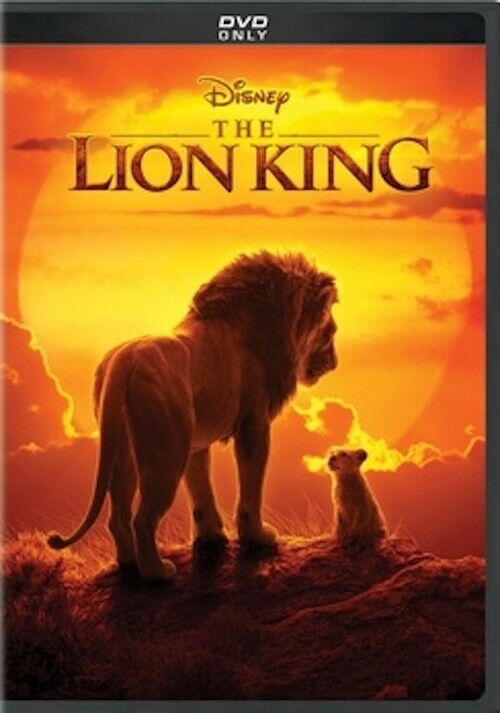 The Lion King (2019 video)