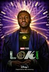 Loki - He Who Remains