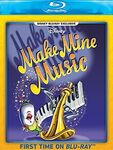 Make Mine Music Blu-ray