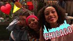 Raven's Home - 1x05- You're Gonna Get It - Selfie