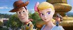 TS4 Bo & Woody