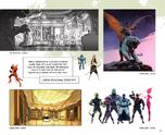 The Art of Big Hero 6 (artbook) 061
