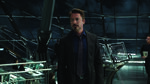 Tony Stark in a Suit