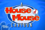 A House of Mouse Cartoon titles
