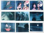 Aladdin Storyboard 1