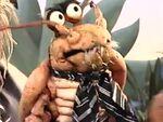 Bad Polly in Muppet Treasure Island Sing-Alongs
