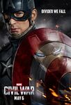 Captain america civil war xlg