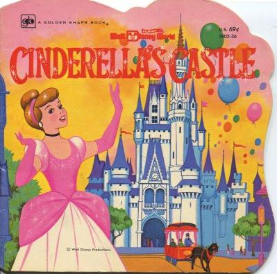 Cinderella's Castle (Book)
