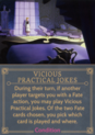 DVG Vicious Practical Jokes