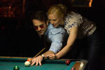 Daredevil - 2x01 - Bang - Photography - Matt and Karen Playing Pool