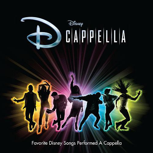 DCappella (album)