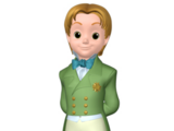 Príncipe James