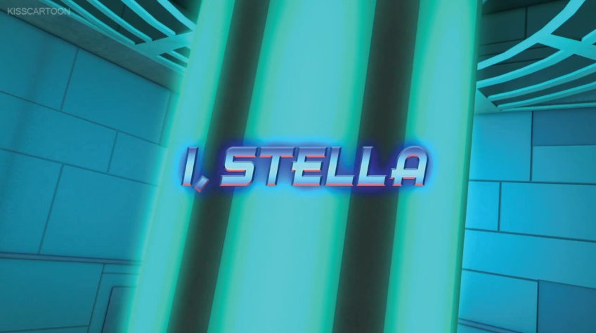 I, Stella