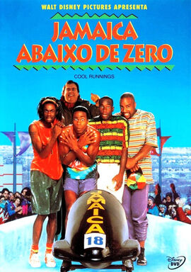 Jamaica abaixo de Zero - capa do DVD.jpg
