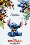 Lilo and stitch ver3 xlg