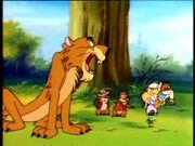 Louie the Lion1
