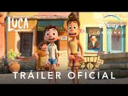 Luca - Tráiler oficial - Disney+