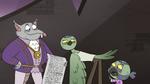 Princess Quasar Catepillar and the Magic Bell 1
