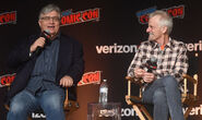 Rob Paulsen & Maurice LaMarche NYCC