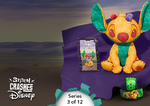 Stitch Crashes Disney - Series 3 of 12 - The Lion King