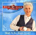 The Escape Clause What to Do About Frost Book
