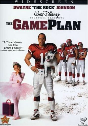 The Game Plan (video)