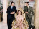 The Princess Diaries 2 Royal Engagement Promotional (78)