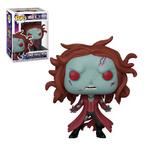 Zombie Scarlet Witch POP