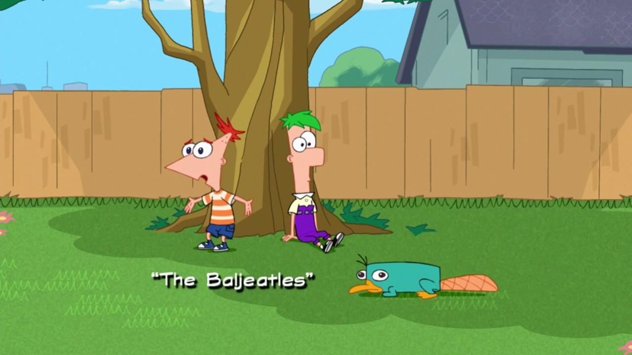The Baljeatles