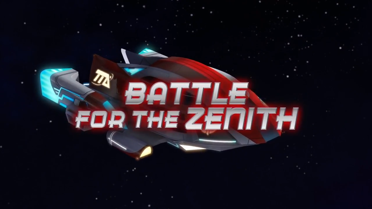 Battle for the Zenith