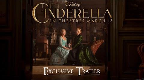 Cinderella - Official US Trailer 2