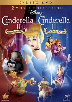 Cinderella II & III - 2-Movie Collection.jpg