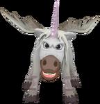 DSA-Unicorn